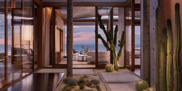 Meet Amanvari Resort: Aman's first hotel complex in Mexico