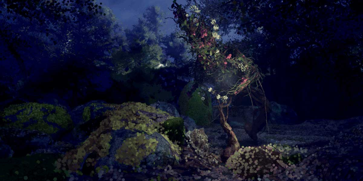 Royal Shakespeare Company to offer immersive, personalized experience in a virtual forest