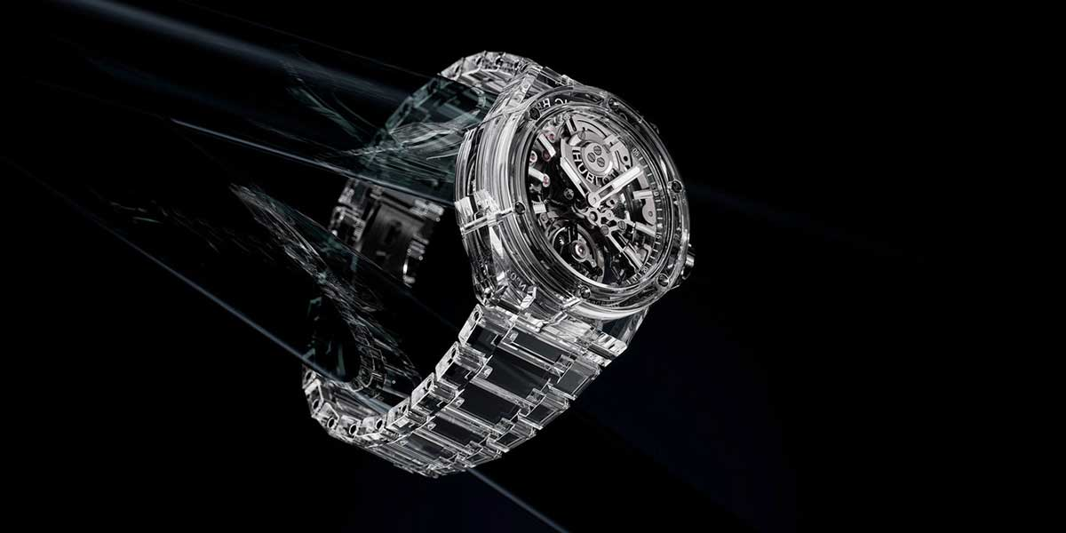 Watches & Wonders 2021: Hublot unveiled new, bright and daring pieces