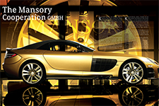 The Mansory Cooperation GMBH - Rafael Luna