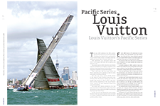 Pacifico series Louis Vuitton - José María Lorenzo