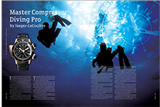 Master compressor diving pro - Enrique Rosas