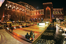 The Emirates Palace Hotel - AMURA