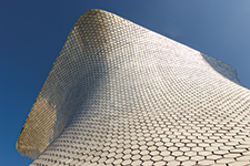 Tips & Tops Museo Soumaya - AMURA