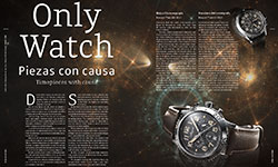 Only Watch - Enrique Rosas