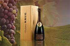 Krug, Krug Collection 1982 - Gloria Bassaure