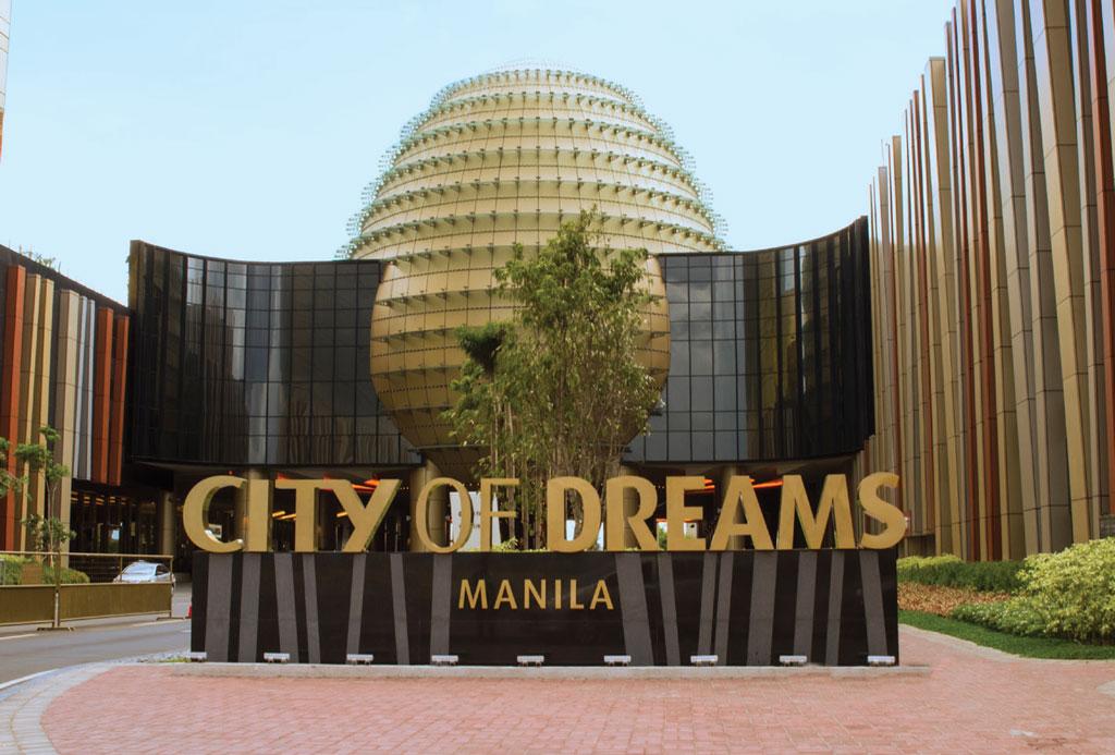 online casino in manila