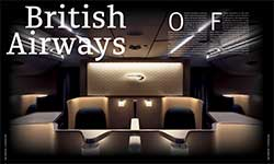 British Airways  - AMURA