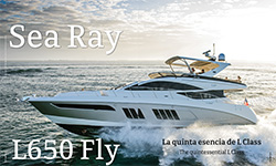Sea Ray L650 Fly - AMURA
