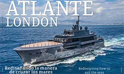 Atlante London  - CRN