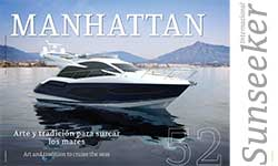 Manhattan 52 Sunseeker  - Nautikos