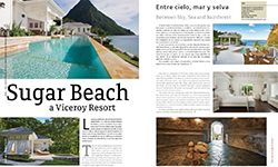 Sugar Beach a Viceroy Resort - Andres Ordorica
