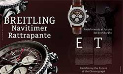 Breitling Navitimer Rattrapante - BREITLING
