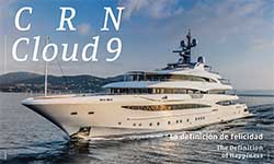 CRN Cloud 9 - CRN YACHT