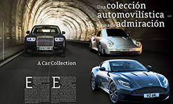 A Car Collection Worth Admiring - Daniel Marchand