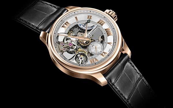 Chopard L.U.C Full Strike - Chopard