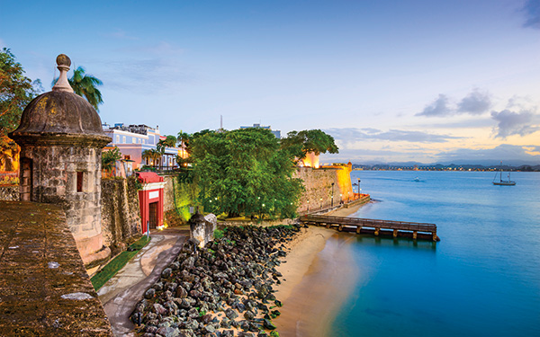 The Unforgettable Jewels of the Caribbean: Puerto Rico - Amura