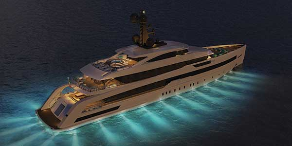 Ferretti Group - Ferreti Group