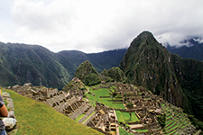 Peru. The Inca world - Patrick Monney