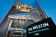 The Westin Lima Hotel & Convention Center - Amura