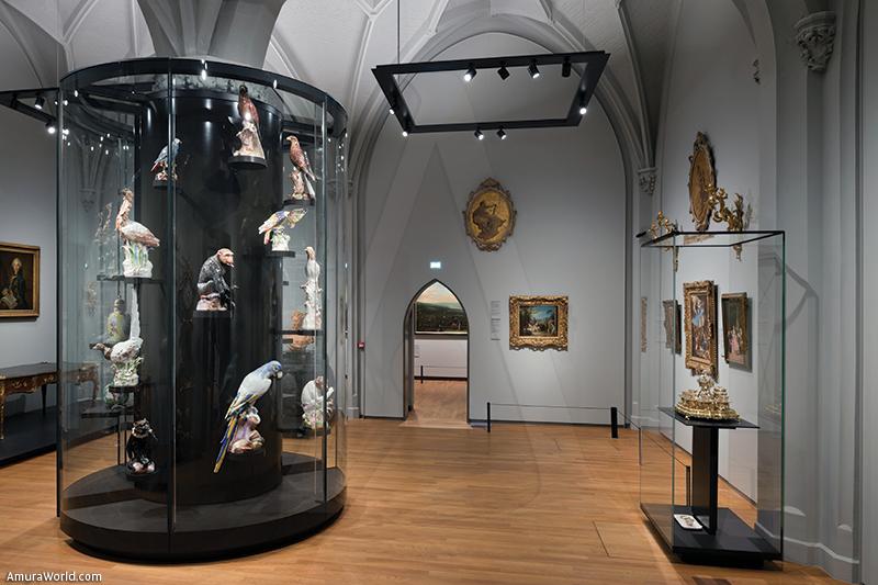 El nuevo Rijks Museum